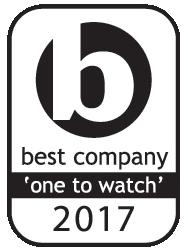 Best Companies accredited organisation